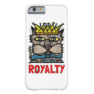 """Royalty"" Glossy Phone Case"
