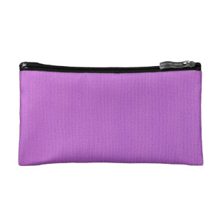 Royalty Purple connotes sophistication Makeup Bags
