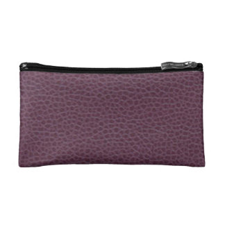 Royalty Purple is Sophistication Cosmetic Bag