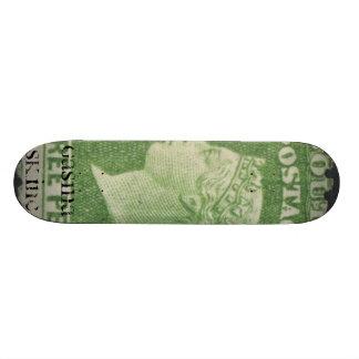 royalty custom skate board