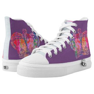 Royalty Sneakers