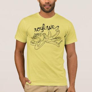 Roylwe Octo T-Shirt
