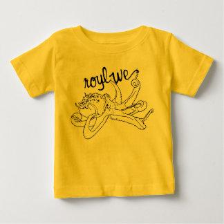 Roylwe Octo T Shirt