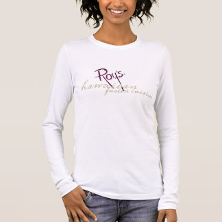 Roy's Long Sleeve T-Shirt