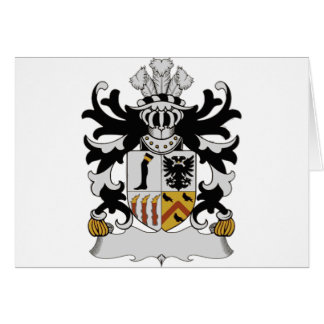 Royston Lodge Card