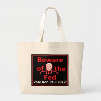 RP 2012 w/ben bernake Bag