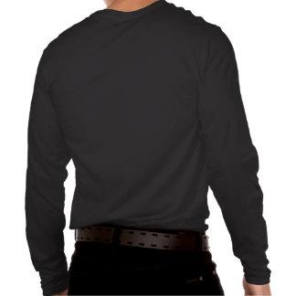 RPB New Logo Long Sleeve T-Shirt Black