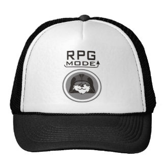 RPG Mode with  Helmet on a dog Cap