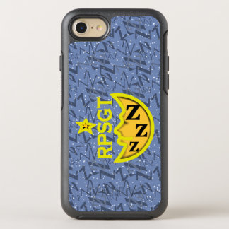 RPSGT POLYSOMNOGRAPHY CELL PHONE CASE