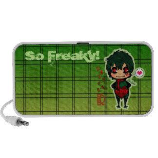RR Freaky Frog Speaker