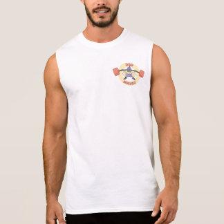 RR Strength Sleeveless Shirt