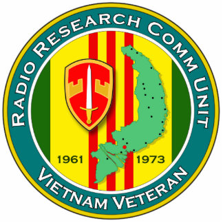 RRCUV 1 - ASA Vietnam Acrylic Cut Outs