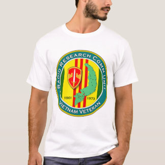 RRCUV 1 - ASA Vietnam T-Shirt