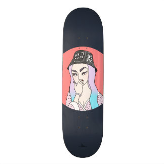 Rrighteousness Skate Deck