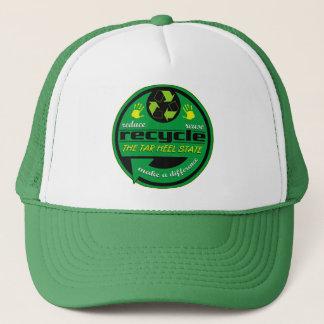 RRR The Tar Heel State Trucker Hat