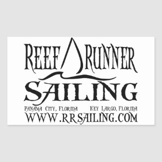 RRS Sticker with website