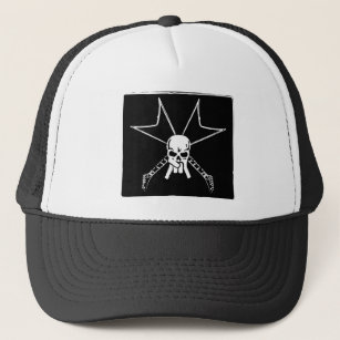 Rock Fingers Hats & Caps | Zazzle AU