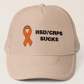 RSD/CRPS Sucks cap