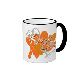 RSD Love Hope Cure Mugs