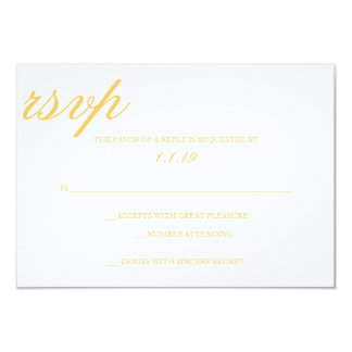 RSVP | Together Card