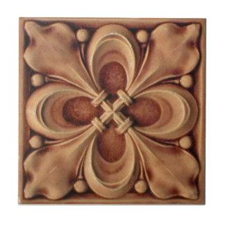 RT031 Faux-Relief Antique Reproduction Tile