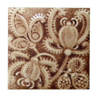 RT039 Faux-Relief Antique Reproduction Tile