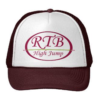 RTB High Jump Hat