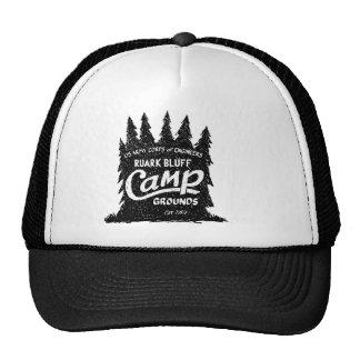 Ruark Bluff Camp Grounds Cap