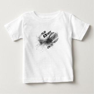 Rub Dirt On It Baseball Shirt