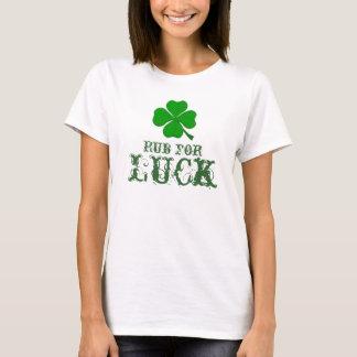 Rub For Luck T-Shirt