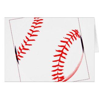 Rubber Ball Card