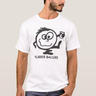 Rubber Ballers Kickball Shirt
