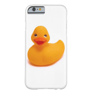 Rubber Duck iPhone 6 case