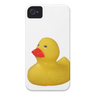 Rubber duck yellow cute fun blackberry bold case