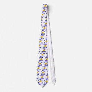 Rubber Duckie Tie