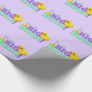 """Rubber Duckies - Big Sister"""