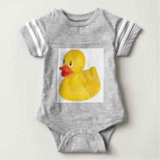 Rubber Ducky Baby Bodysuit