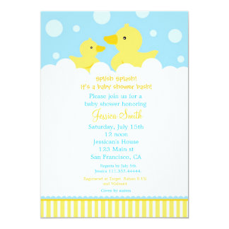 unisex baby shower invitations announcements