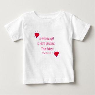 rubies baby T-Shirt