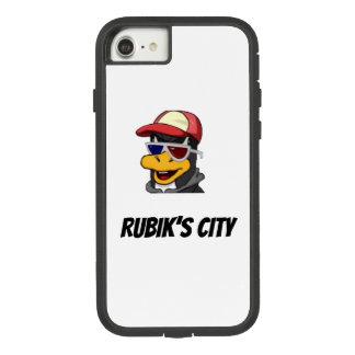 Rubik's City Yee iPhone 8/7 Case