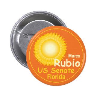 RUBIO Florida Senate Button