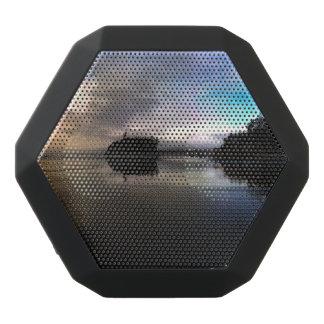 Ruby Beach Sunset | Olympic NP Black Bluetooth Speaker