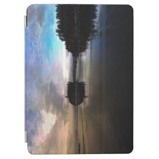 Ruby Beach Sunset | Olympic NP iPad Air Cover