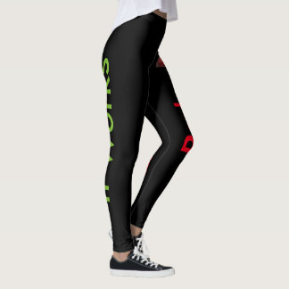 Ruby Executive Leggings