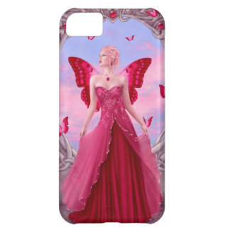 Ruby Fairy Case-Mate Barely There iPhone 5 Case