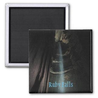 ruby falls magnet