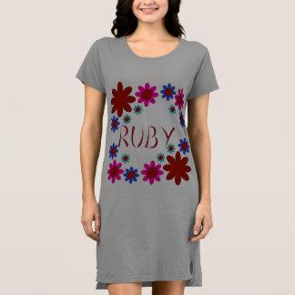 RUBY Flowers Dress