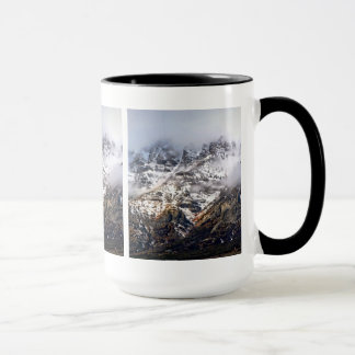 Ruby Mountain Jag Mug