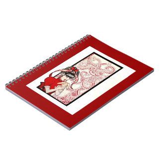 """""""Ruby"""" Notebook"""