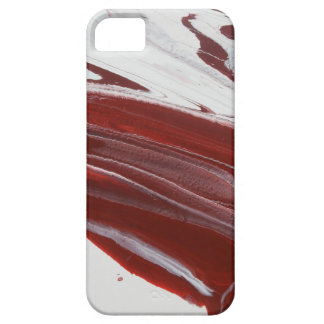 Ruby Pillars iPhone 5 Covers